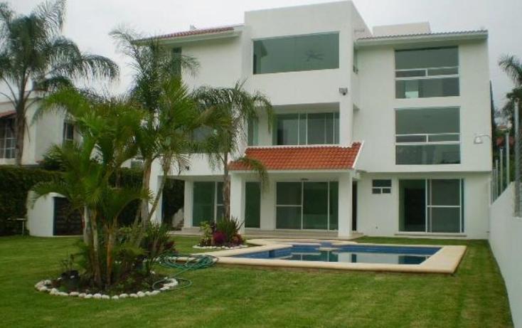 Foto de casa en venta en  1, lomas de cocoyoc, atlatlahucan, morelos, 1780762 No. 16