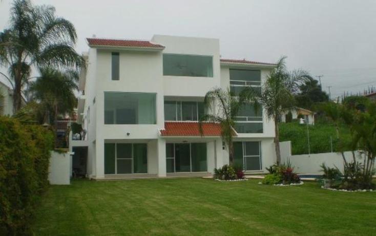 Foto de casa en venta en  1, lomas de cocoyoc, atlatlahucan, morelos, 1780762 No. 19