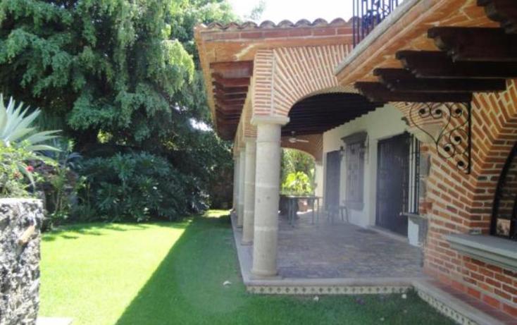 Foto de casa en venta en lomas de cocoyoc 1, lomas de cocoyoc, atlatlahucan, morelos, 1780874 No. 02