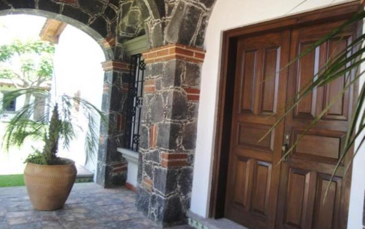 Foto de casa en venta en  1, lomas de cocoyoc, atlatlahucan, morelos, 1780874 No. 09