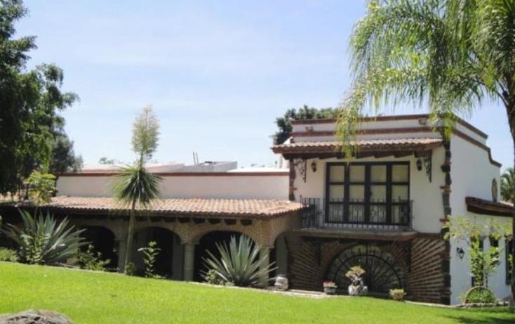 Foto de casa en venta en lomas de cocoyoc 1, lomas de cocoyoc, atlatlahucan, morelos, 1780874 No. 10
