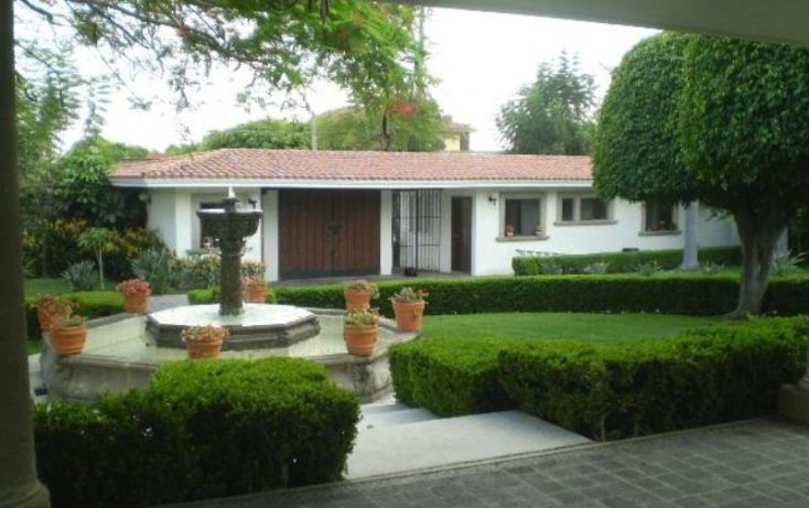 Foto de casa en venta en lomas de cocoyoc 1, lomas de cocoyoc, atlatlahucan, morelos, 1780896 no 02