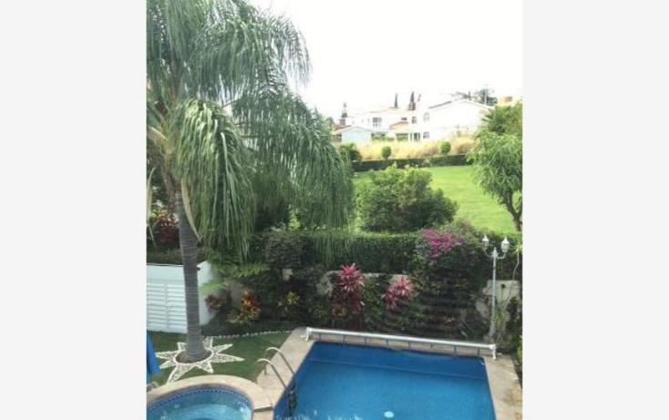Foto de casa en venta en  1, lomas de cocoyoc, atlatlahucan, morelos, 1834280 No. 11