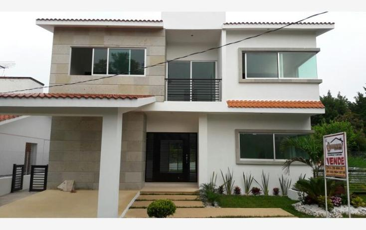 Foto de casa en venta en  1, lomas de cocoyoc, atlatlahucan, morelos, 1973790 No. 01