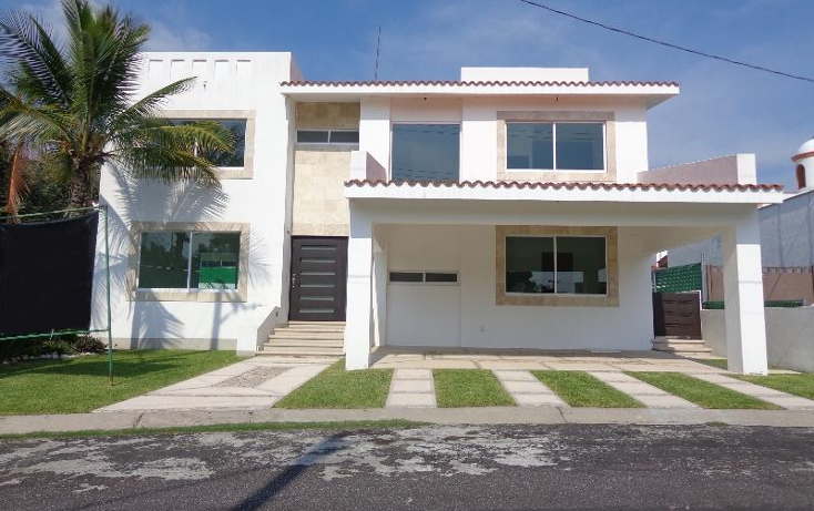 Foto de casa en venta en lomas de cocoyoc 1, lomas de cocoyoc, atlatlahucan, morelos, 388481 No. 01