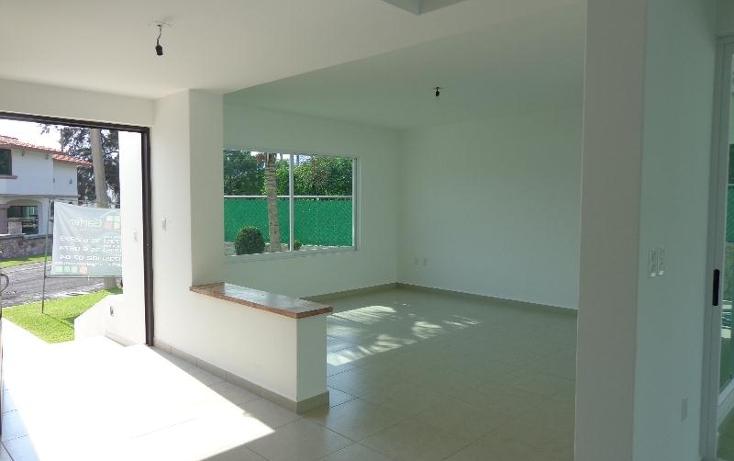 Foto de casa en venta en lomas de cocoyoc 1, lomas de cocoyoc, atlatlahucan, morelos, 388481 No. 04