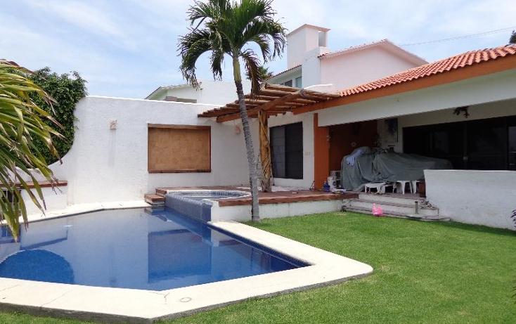 Foto de casa en venta en  1, lomas de cocoyoc, atlatlahucan, morelos, 388508 No. 01