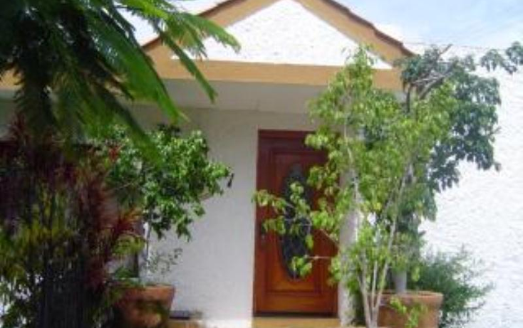 Foto de casa en venta en lomas de cocoyoc 1, lomas de cocoyoc, atlatlahucan, morelos, 388508 No. 05