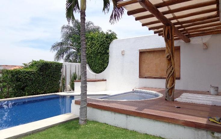 Foto de casa en venta en lomas de cocoyoc 1, lomas de cocoyoc, atlatlahucan, morelos, 388508 No. 07