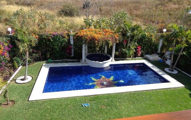 Foto de casa en venta en  1, lomas de cocoyoc, atlatlahucan, morelos, 595664 No. 10