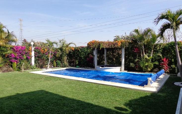 Foto de casa en venta en  1, lomas de cocoyoc, atlatlahucan, morelos, 595664 No. 11