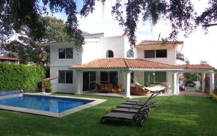 Foto de casa en venta en lomas de cocoyoc 15, lomas de cocoyoc, atlatlahucan, morelos, 1984690 no 01