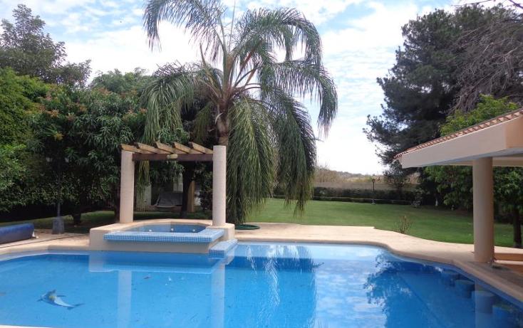 Foto de casa en venta en  20, lomas de cocoyoc, atlatlahucan, morelos, 595745 No. 03