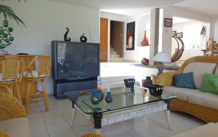 Foto de casa en venta en  20, lomas de cocoyoc, atlatlahucan, morelos, 595745 No. 06