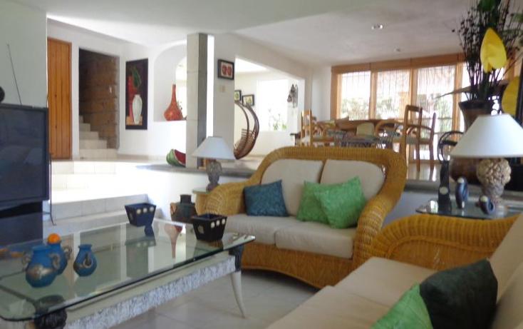 Foto de casa en venta en  20, lomas de cocoyoc, atlatlahucan, morelos, 595745 No. 07