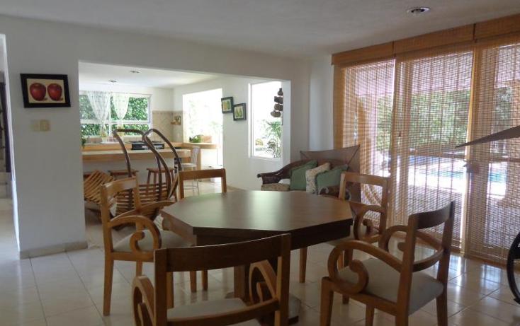 Foto de casa en venta en  20, lomas de cocoyoc, atlatlahucan, morelos, 595745 No. 08