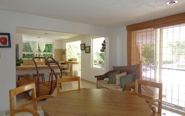 Foto de casa en venta en  20, lomas de cocoyoc, atlatlahucan, morelos, 595745 No. 09