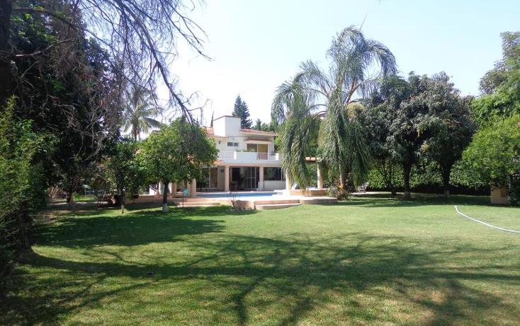 Foto de casa en venta en  20, lomas de cocoyoc, atlatlahucan, morelos, 595745 No. 14