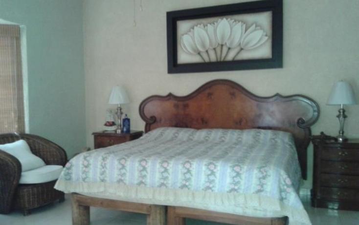 Foto de casa en venta en  20, lomas de cocoyoc, atlatlahucan, morelos, 595745 No. 15