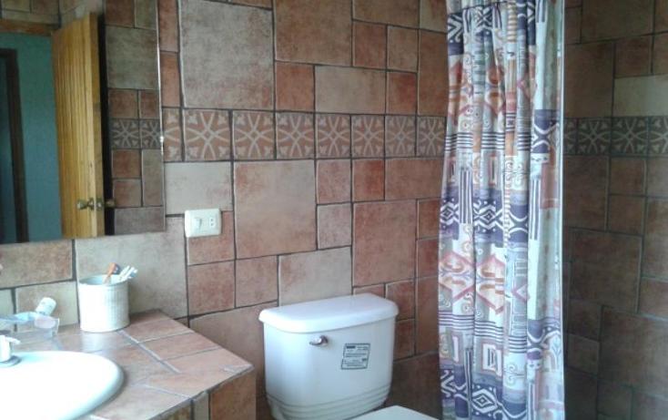 Foto de casa en venta en  20, lomas de cocoyoc, atlatlahucan, morelos, 595745 No. 16