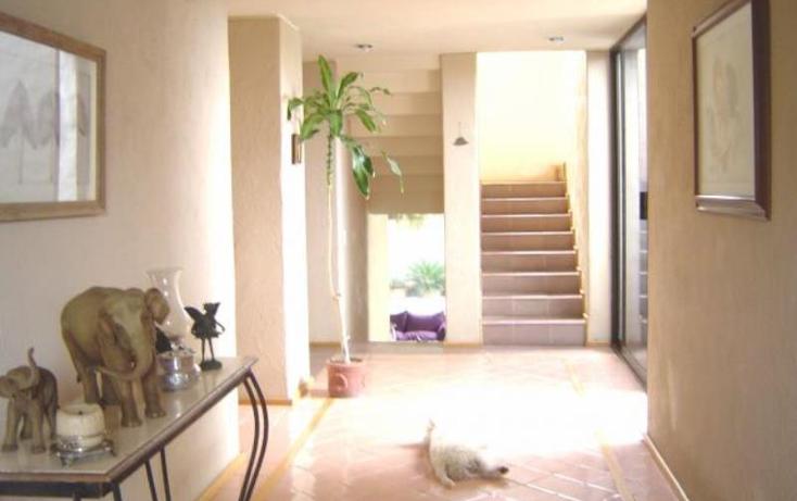 Foto de casa en venta en lomas de cocoyoc 20, lomas de cocoyoc, atlatlahucan, morelos, 782371 No. 03