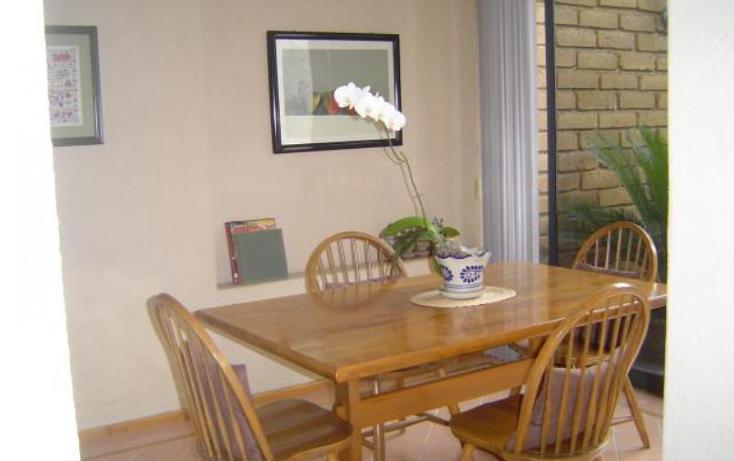 Foto de casa en venta en lomas de cocoyoc 20, lomas de cocoyoc, atlatlahucan, morelos, 782371 No. 07