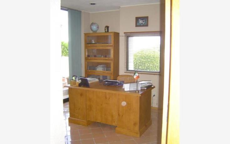 Foto de casa en venta en lomas de cocoyoc 20, lomas de cocoyoc, atlatlahucan, morelos, 782371 No. 09