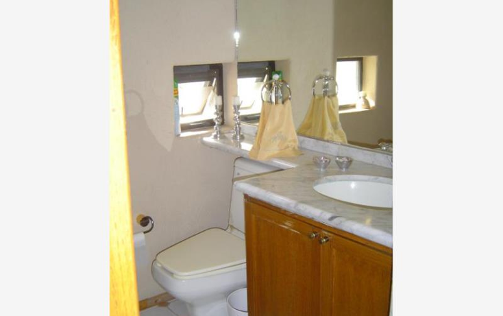 Foto de casa en venta en lomas de cocoyoc 20, lomas de cocoyoc, atlatlahucan, morelos, 782371 No. 11