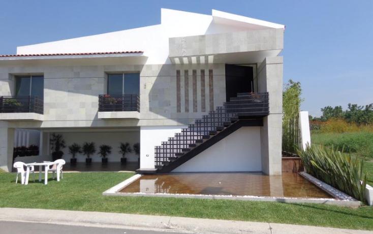 Foto de casa en venta en lomas de cocoyoc 3, lomas de cocoyoc, atlatlahucan, morelos, 595720 no 01