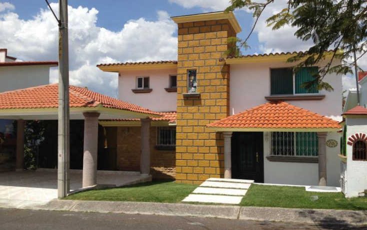 Foto de casa en venta en lomas de cocoyoc 54, lomas de cocoyoc, atlatlahucan, morelos, 839159 no 01