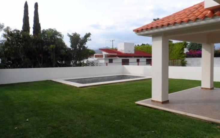 Foto de casa en venta en  , lomas de cocoyoc, atlatlahucan, morelos, 1045311 No. 01