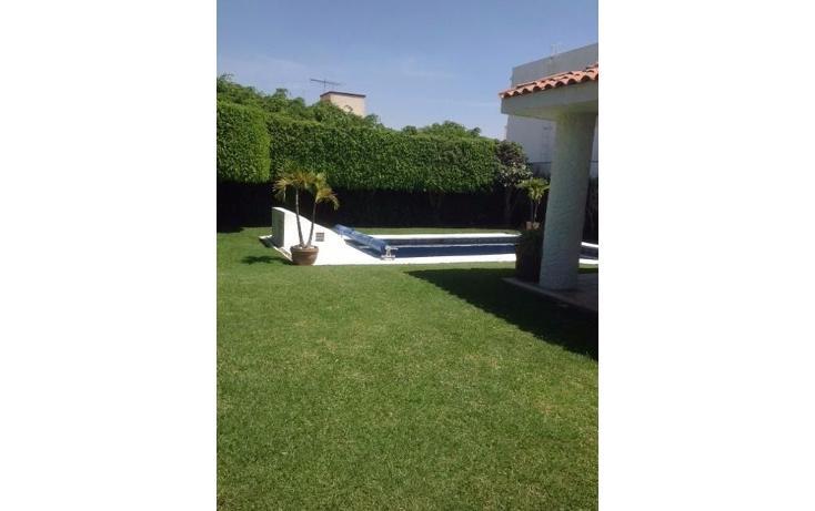 Foto de casa en venta en  , lomas de cocoyoc, atlatlahucan, morelos, 1052065 No. 01