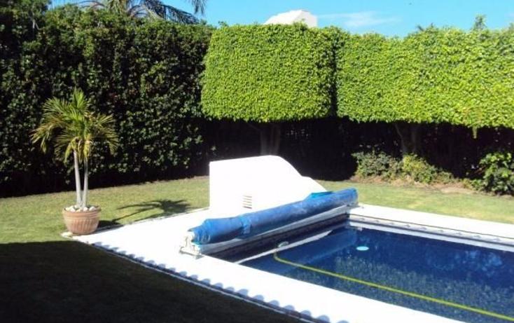 Foto de casa en venta en  , lomas de cocoyoc, atlatlahucan, morelos, 1052065 No. 02