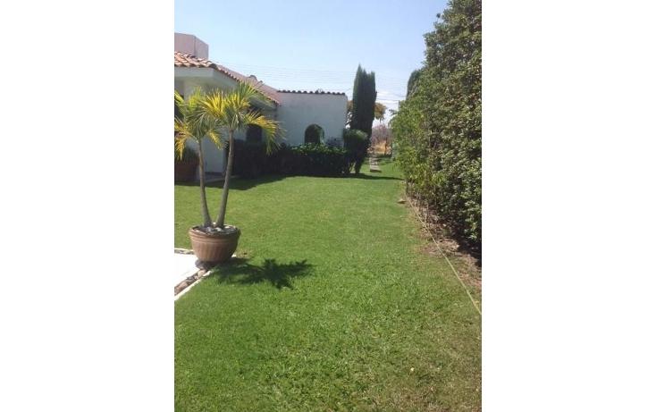 Foto de casa en venta en  , lomas de cocoyoc, atlatlahucan, morelos, 1052065 No. 05