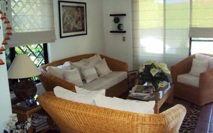 Foto de casa en venta en  , lomas de cocoyoc, atlatlahucan, morelos, 1052065 No. 07