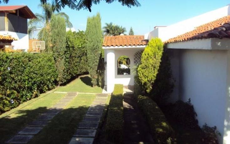 Foto de casa en venta en  , lomas de cocoyoc, atlatlahucan, morelos, 1052065 No. 09