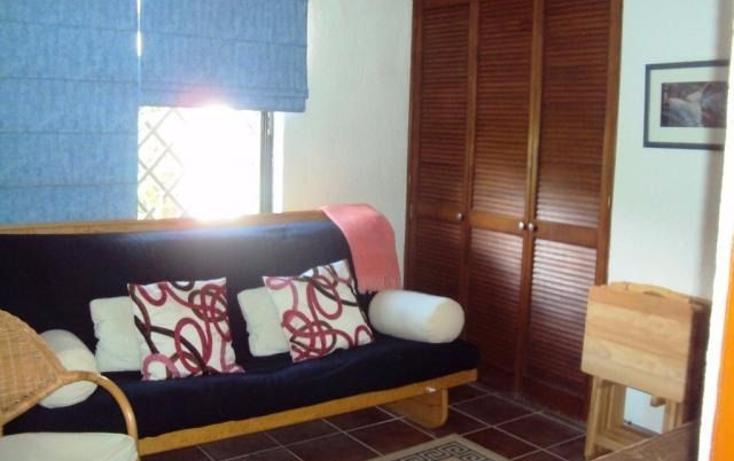 Foto de casa en venta en  , lomas de cocoyoc, atlatlahucan, morelos, 1052065 No. 10