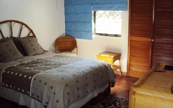 Foto de casa en venta en  , lomas de cocoyoc, atlatlahucan, morelos, 1052065 No. 12