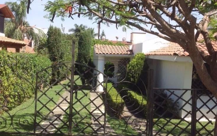 Foto de casa en venta en  , lomas de cocoyoc, atlatlahucan, morelos, 1052065 No. 14