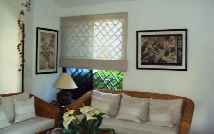 Foto de casa en venta en  , lomas de cocoyoc, atlatlahucan, morelos, 1052065 No. 15