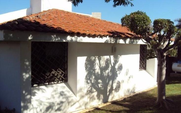 Foto de casa en venta en  , lomas de cocoyoc, atlatlahucan, morelos, 1052065 No. 16