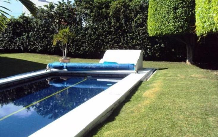 Foto de casa en venta en  , lomas de cocoyoc, atlatlahucan, morelos, 1052065 No. 17