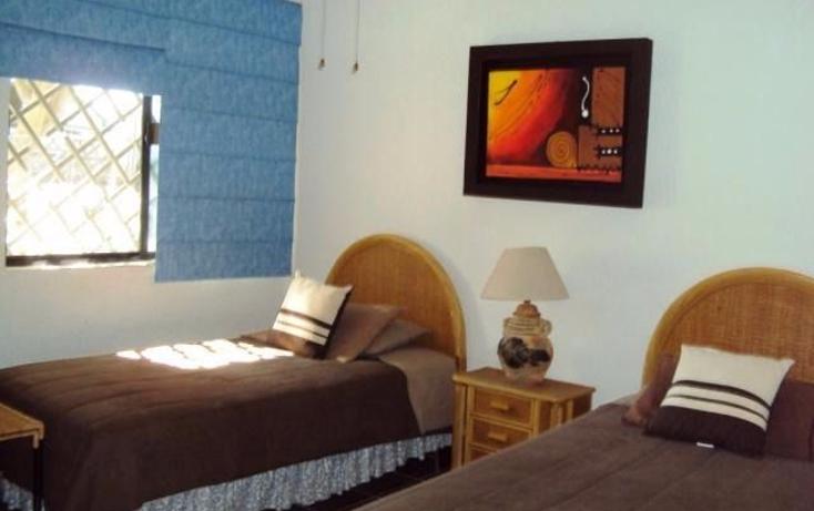 Foto de casa en venta en  , lomas de cocoyoc, atlatlahucan, morelos, 1052065 No. 18