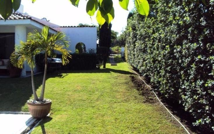Foto de casa en venta en  , lomas de cocoyoc, atlatlahucan, morelos, 1052065 No. 19