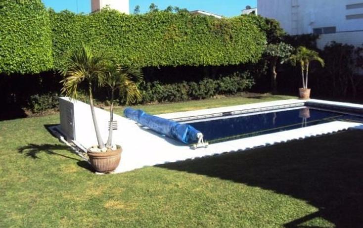 Foto de casa en venta en  , lomas de cocoyoc, atlatlahucan, morelos, 1052065 No. 20