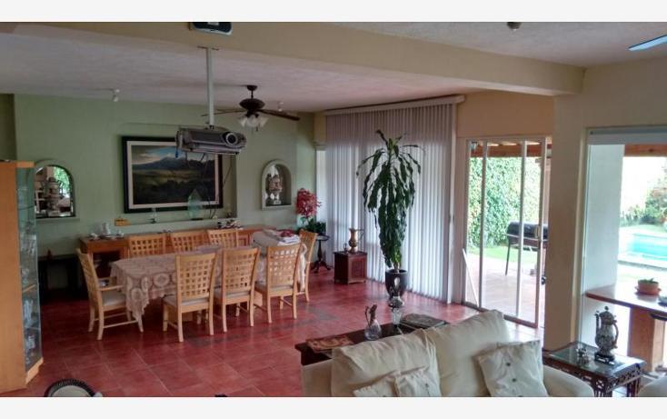 Foto de casa en venta en  , lomas de cocoyoc, atlatlahucan, morelos, 1052913 No. 02