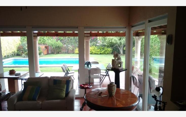 Foto de casa en venta en  , lomas de cocoyoc, atlatlahucan, morelos, 1052913 No. 03