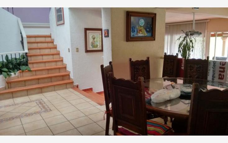Foto de casa en venta en  , lomas de cocoyoc, atlatlahucan, morelos, 1052913 No. 05