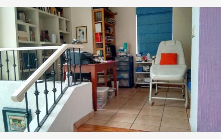 Foto de casa en venta en  , lomas de cocoyoc, atlatlahucan, morelos, 1052913 No. 07