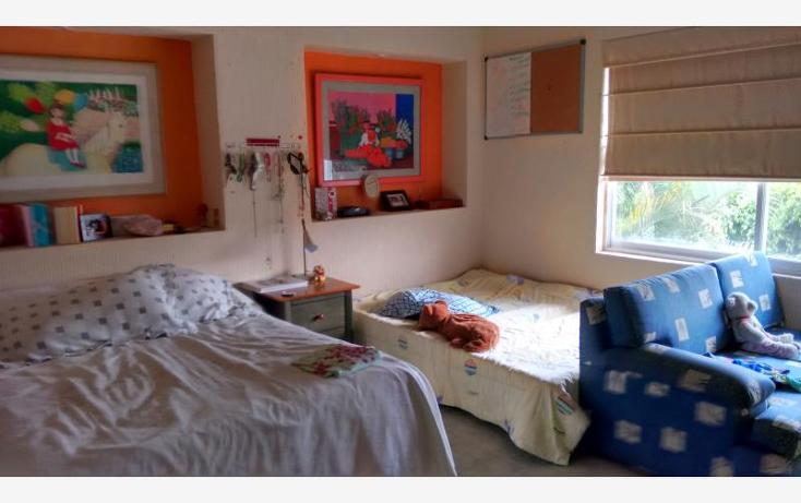 Foto de casa en venta en  , lomas de cocoyoc, atlatlahucan, morelos, 1052913 No. 08